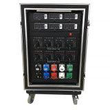 Us Standard Electrical 208V Input Power Distribution