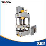 Ce Manufacturer CNC 315ton Hydraulic Press Machine for SMC Manhole Cover Pressing