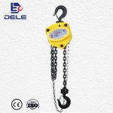 Hangzhou Chain Hoist Capacity 2 Ton Construction Building Lifting Equipment