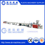 PE Pipe Machine Twin Screw Extruder Used HDPE Pipe Production Line