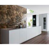 Wholesale European Style Modern Cheap Large White Kitchen Cabinet Island