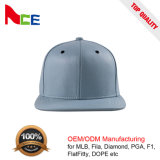 Wholesale Price Plain Blank Flat Brim Adjustable Snapback Baseball Caps