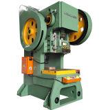 J23 Sheet Metal Hole Stamping Power Press Machine