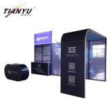 Standard Portable Aluminum Exhibition Booth Design