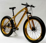 Wholesales Cheap Price 26 Inch Fat Bicycle Fat Bike Mountain Bike Children Bicycle From Factory