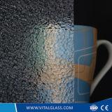 Puzzle/Karatachi/Diamond/Flame/Woven/Rolled/Pattern Glass