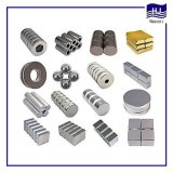 High Performance Sintered NdFeB Magnetic Material Neodymium Magnet for Industrial