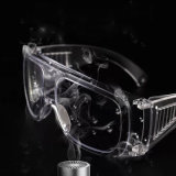 Wholesale Cheap Chemical Protective Glasses Resistant Anti Fog Safety Glasses