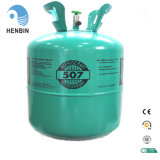 11.3kg Packing Mixed Refrigerant R507 for Sale