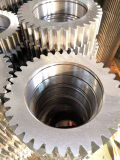 Customized Spur Gears for Planet Gear System
