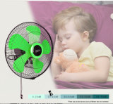 Electric Household Motor Commercial Home Appliances Comfortable Modern Price Cheap Wall Fan