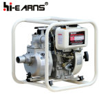 Portable Air-Cooled 3inch 80mm Agriculture Use Diesel Water Pump