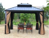 Polycarbonate Sunlight Gazebo Outdoor Gazebo