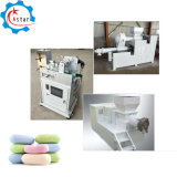 Easy Operate Size Can Adjustable Laundry Bar Soap Cutter Machine