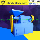 Waste Scrap Rubber Powder Superfine Miller Grinder Milling Machine