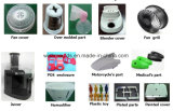 Custom Plastic Parts by Injection Molding