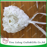 Best Price High Quality New Style Wedding Ring Bearer Pillow
