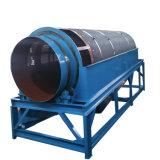 High Capacity Clay Gold Mining Trommel Washing Machine (GT series)