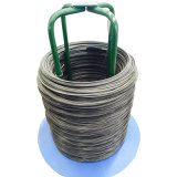 Cold Forging 10b21 Spheroidized Annealed Black Phosphate Coated Cold Drawn Boron Carbon Fastener Steel Wire