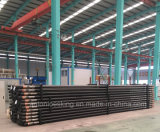 Seamless API Casing Pipe and Tubing Pipe