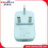 Mobile Phone Micro 2 USB Emergency Fast Travel Wall Charger