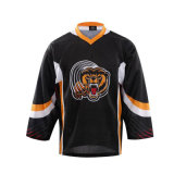 Custom Design Dye Sublimated Ice Hockey Wear with Your Design