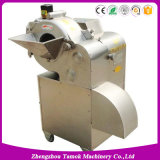 Stainless Steel Potato Cutter Dice Fruit Vegetable Cutting Machine