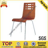 Bentwood Seat Fast Food Chairs