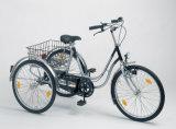 24'' New Design Steel Adult Tricycle/Trike/Bike Sh-T048
