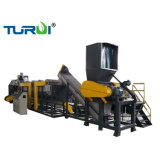 Hot Sales Latest Technology Plastic Crushing Recycling Machine with Competitve Price
