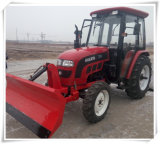 65HP 70HP 75HP Farm Tractor Manufacturer with Front End Loader