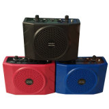 USB FM Bluethooth Portable Voice Amplifier
