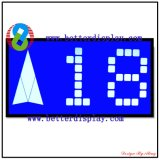 Htn LCD Monitor Blue Negative Screen LCD Display Module