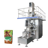 500ml 1000ml Aseptic Brick Carton Packing and Filling Machine Sxb-1A