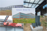 Steel Structure, Steel Frame /Prefab Steel Structure for Power Plant