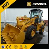 High Quality Liugong Wheel Loader Clg856 with Good Engine