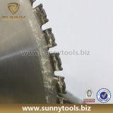 Stable Performance Concrete Cutting Circular Saw Blade (SYY-DC11)