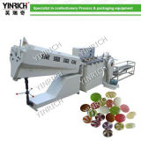Small Capacity Complete Die Formed Candy Production Line
