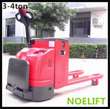 3 Ton Cheap Small Full-Automatic Charge Hydraumatic Go up and Down Paller Truck Weigh Scale Electric Pallet Truck