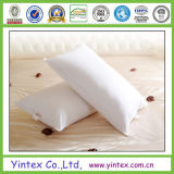 5 Star Hotel Duck Down Pillow with (CE/OEKO-TEX, BV, SGS)
