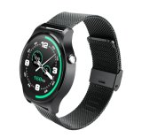 Gw01 Tracker Smart Watch Sleep Monitor Sedentary Pedometer Message Sync Call Smart Phone for Android Ios