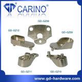 Iron Oval Tube Plate *Iron Holder
