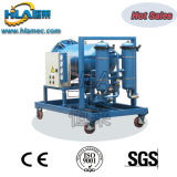 Diesel Fuel Oil Purification System