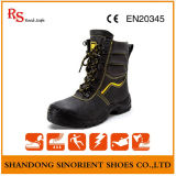 Unique Military Riding Winter Boots RS113