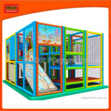Easy Installation Indoor Playground Equipment