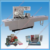 High-efficiency Cigarette Box Wrapping Machine