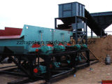 Manganese Ore Jigging Machine