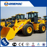 XCMG Lw500f 5ton Chinese Mini Wheel Loader Price List