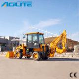Brand Aolite Mini Excavator Backhoe Loader for Sale (AZ22-10)