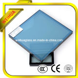 Colored Double Glazed Low E Glass with CE/ISO9001/CCC